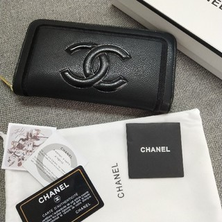 CHANEL - chanel長財布値下げ処理します♥