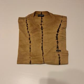 バレンシアガ(Balenciaga)のBALENCIAGA 18ss オーバーサイズTシャツ(Tシャツ/カットソー(半袖/袖なし))