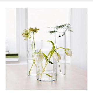 イケア(IKEA)のlily様専用 IKEAフラワーベース(花瓶)