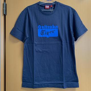 オニツカタイガー(Onitsuka Tiger)のOnitsuka Tiger メンズ Tシャツ(Tシャツ/カットソー(半袖/袖なし))