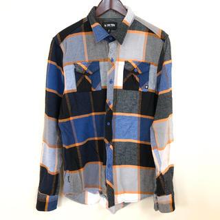 ズーヨーク(ZOO YORK)の【iCoN様専用】ズーヨーク チェックシャツ M(シャツ)