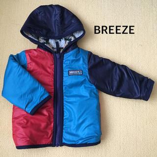 BREEZE - BREEZE アウター 70〜80cm