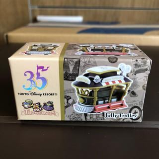 ディズニー(Disney)の☆記念半額SALE~送料込赤字覚悟☆TDL 35周年 トミカ(キャラクターグッズ)