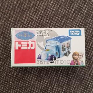 タカラトミー(Takara Tomy)のディズニー トミカ《アナ雪》(ミニカー)