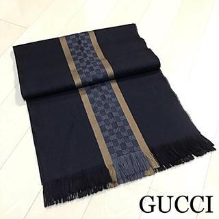 グッチ(Gucci)の本日価格☆正規品☆GUCCI マフラー(マフラー)