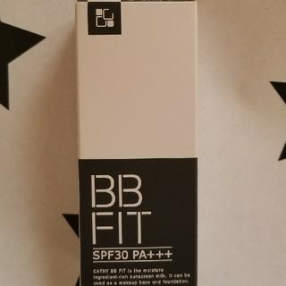 BBFIT  BBファンデーション(BBクリーム)