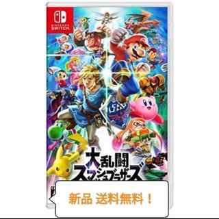 ニンテンドウ(任天堂)のNintendo Switch 大乱闘スマッシュブラザーズ SPECIAL(家庭用ゲームソフト)