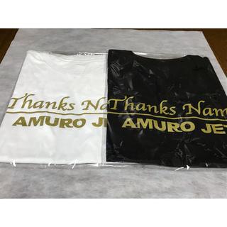 ジャル(ニホンコウクウ)(JAL(日本航空))のアムロジェット Tシャツ Mサイズ(Tシャツ(半袖/袖なし))