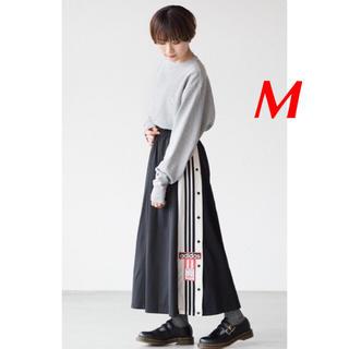アディダス(adidas)の【M】アディブレイクスカート  アディダスオリジナルス(ロングスカート)