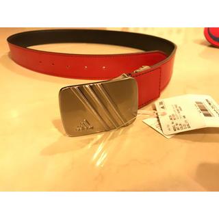 アディダス(adidas)のゴルフ ベルト adidas(ベルト)