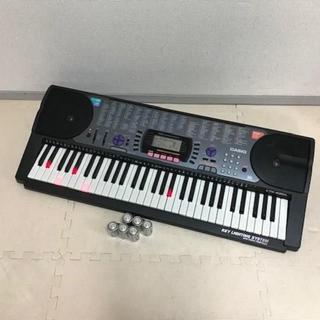 全国送料無料!CASIO 61鍵盤 光ナビキーボード CTK-620L