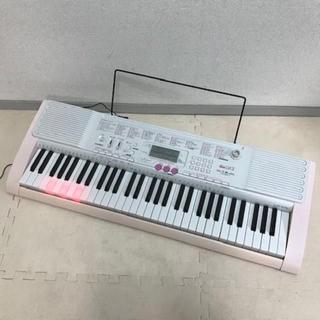 全国送料無料!CASIO 光ナビ LUCE 61鍵盤 LK-105