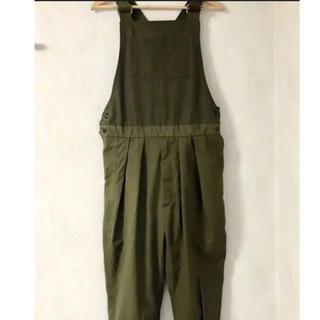 専用 NEAT - 1955 TENT CLOTH OVERALL(サロペット/オーバーオール)