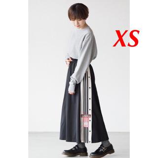 アディダス(adidas)の【XS】アディブレイクスカート  アディダスオリジナルス(ロングスカート)