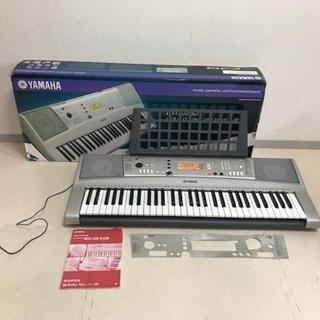 YAMAHA 61鍵盤 ポータトーン PSR-E313
