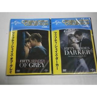 gold☆papillon様 専用 2作品DVD新品 (外国映画)