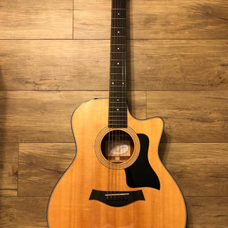 Tyler 316CE ES1 テイラー アコギ(アコースティックギター)