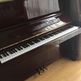 フローラピアノ Earl Windsor(アール ウィンザー)