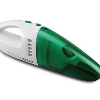 即日発送★FUKAI 充電池式ウエット&ドライハンディクリーナー グリーン(掃除機)