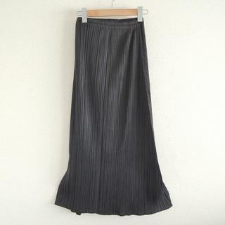 プリーツプリーズイッセイミヤケ(PLEATS PLEASE ISSEY MIYAKE)のPLEATS PLEASE プリーツプリーズ プリーツロングスカート(ロングスカート)