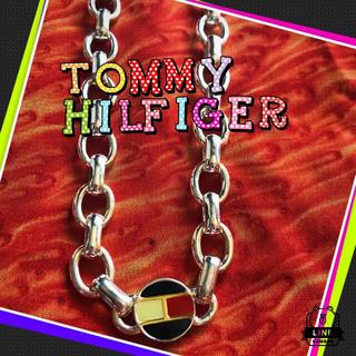 トミーヒルフィガー(TOMMY HILFIGER)のTOMMY HILFIGERネックレス💝(ネックレス)