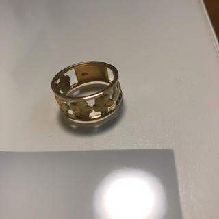 ハワイアンジュエリーK 18 リング(リング(指輪))