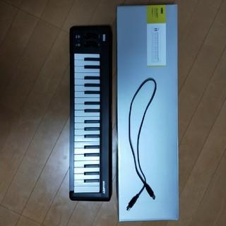 (美品) korg microkey2-37 コルグ キーボード