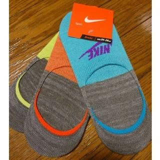 ナイキ(NIKE)のNIKE靴下(24~26cm)(靴下/タイツ)