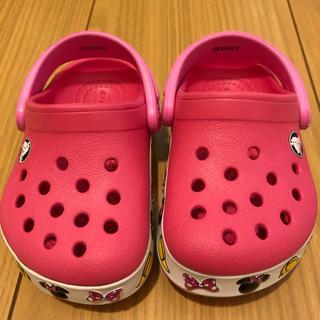 クロックス(crocs)のクロックス*12センチ(サンダル)