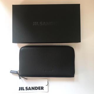 ジルサンダー(Jil Sander)の新品未使用✦ฺJIL SANDER ジルサンダー 長財布(財布)