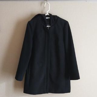 しまむら - コート ブラック