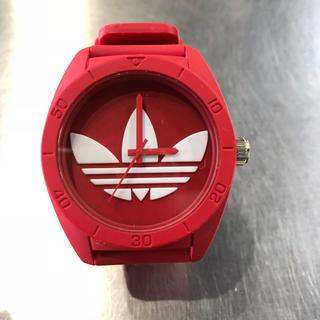 アディダス(adidas)のadidas 腕時計 R202(腕時計(アナログ))