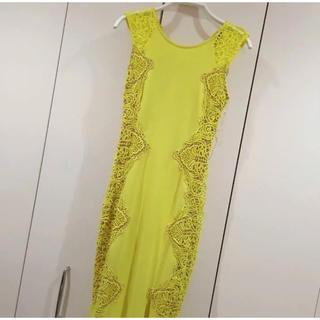 Lipsy - リプシー ロングワンピース ドレス