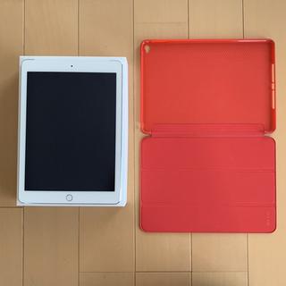 【美品】 iPad air2 32GB シルバー au