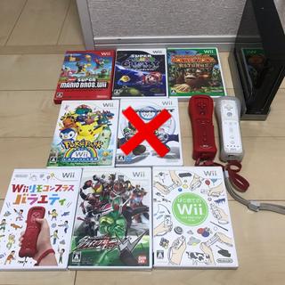 Wii - 任天堂Wii