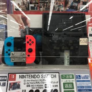 ニンテンドースイッチ(Nintendo Switch)の任天堂スイッチ 新品未開封(家庭用ゲーム本体)