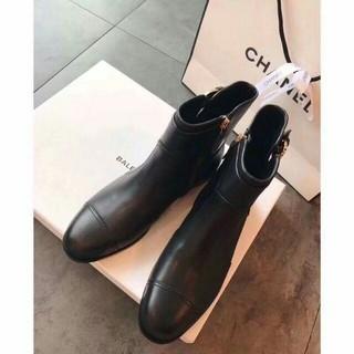 CHANEL - シャネル レディース 靴 23.5cm
