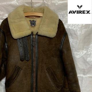 アヴィレックス(AVIREX)のAVIREX B-3 フライトジャケット(フライトジャケット)