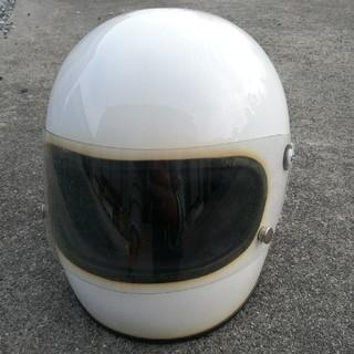 レトロ ヘルメット(ヘルメット/シールド)