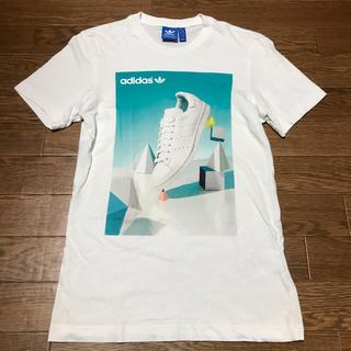 アディダス(adidas)のadidas アディダス スタンスミス Tシャツ(Tシャツ/カットソー(半袖/袖なし))