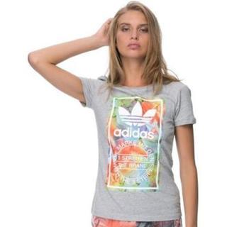アディダス(adidas)のアディダス オリジナルス Tシャツ レディース Mサイズ相当(Tシャツ/カットソー(半袖/袖なし))
