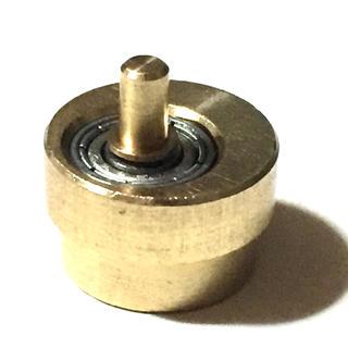 ロータリータトゥーマシン用 ベアリングカム 真鍮製 TATTOO 刺青 入墨