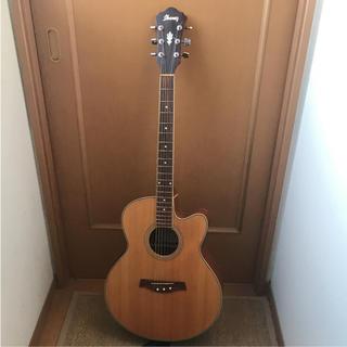 アイバニーズ(Ibanez)のibanez AEL14E アコースティック エレアコ(アコースティックギター)