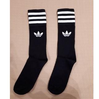adidas - アディダスオリジナルス 靴下
