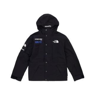 Supreme - 海外正規 supreme The north face Sサイズ black