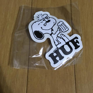 HUF ステッカー