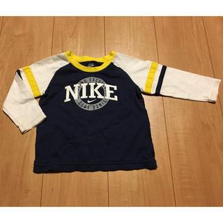 ナイキ(NIKE)のNIKE ナイキ ☆ 80 ロンT(Tシャツ)
