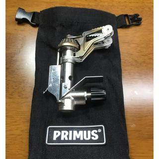 プリムス(PRIMUS)の【ほぼ未使用】PRIMUS(プリムス) P-153 ウルトラバーナー(ストーブ/コンロ)