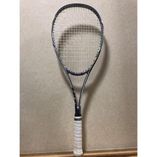 ヨネックス(YONEX)のソフトテニスラケットナノフォース8v(ラケット)