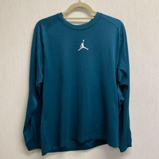 ナイキ(NIKE)の【NIKE】JORDAN DRI-FIT LONG T(Tシャツ/カットソー(七分/長袖))